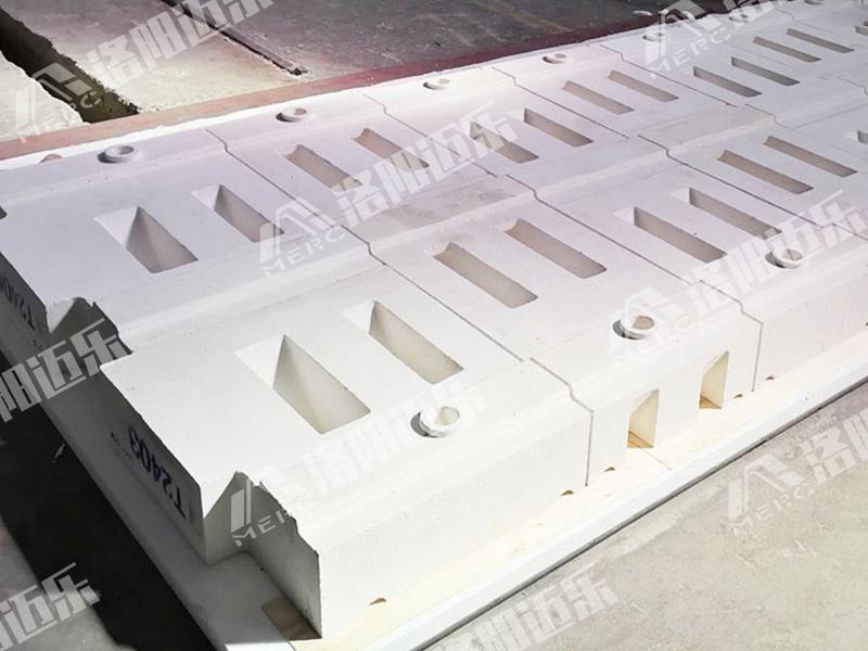 玻璃窑优质硅砖
